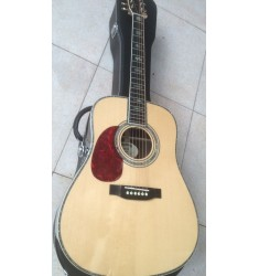 LH Martin D45 lefthanded acoustic guitar