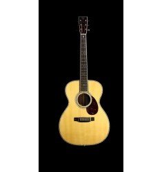 Martin Custom Shop OM-42 Indian Rosewood Acoustic Guitar
