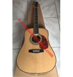 Best acoustic guitar Martin D 45 dreadnought acoustic guitar