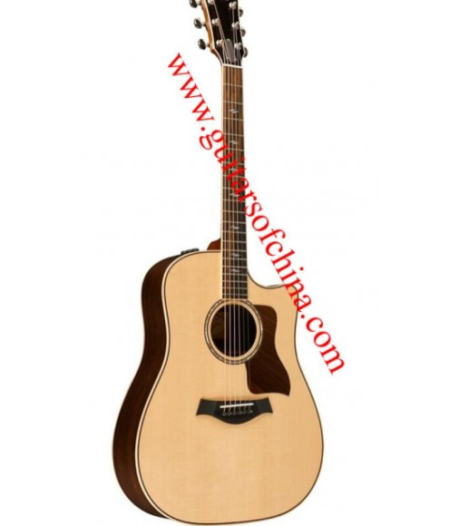 Chaylor 810ce acoustic guitar 800 series