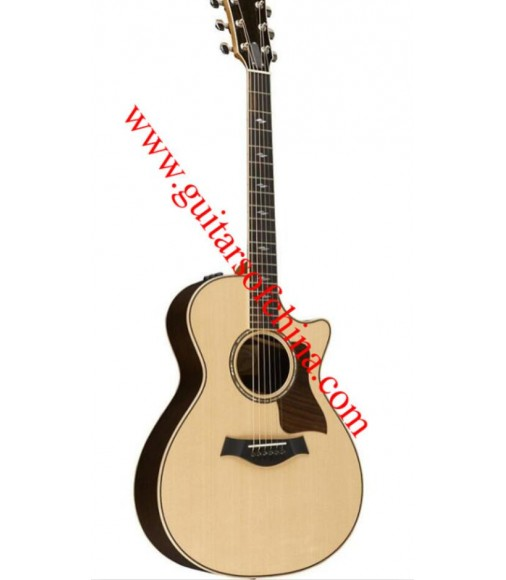 Chaylor 812ce acoustic guitar 800 series