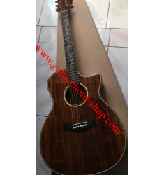 Chaylor k 22ce grand concert acoustic guitar