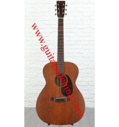 Martin 000 15m acoustic guitar natural