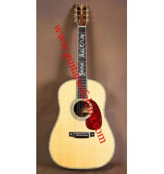 Martin D 45 gene autry acoustic guitar custom shop