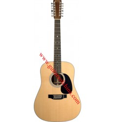 Martin D12 28 sitka spruce acoustic guitar