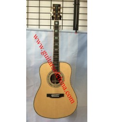 Martin D45 recensione all solid wood guitar custom shop
