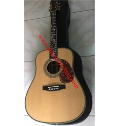 Martin D45v custom shop tree of life inlays acoustic guitar
