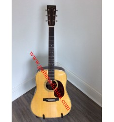 Martin HD 28e retro acoustic guitar custom shop