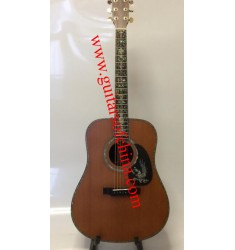 Martin d 45 deluxe acoustic guitar custom shop