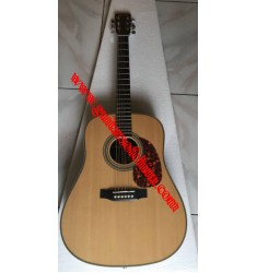Martin hd28 vs hd28v acoustic guitar
