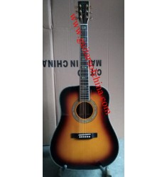 Martin d 45v acoustic guitar all massive