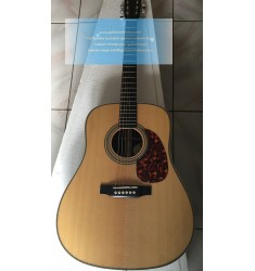Custom Top Quality Martin HD-28V Acoustic Guitar 2018