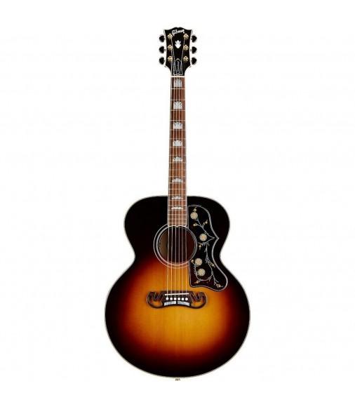 Vintage Sunburst Acoustic 39