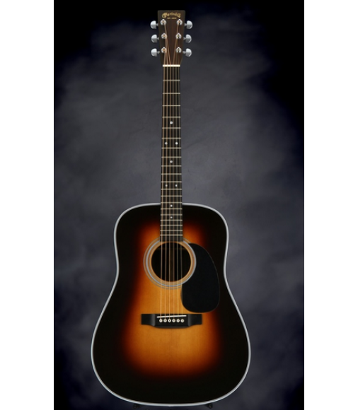Martin Hd 28 Sunburst Guitar With Case Guitars China Online