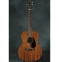 Martin 000-15M Mahogany Guitar with Case