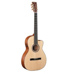 Martin 000C Nylon Guitar with Pickup