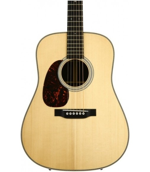 Martin D-28 Authentic  Left-Handed Acoustic guitar