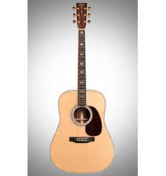 Martin D-41 Dreadnought Acoustic Guitar with Case