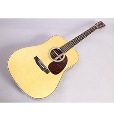 Martin HD28 Guitar with Case