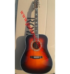 Martin D 45 d 45s d 45v d45 dreadnought acoustic guitar sunburst
