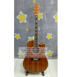Custom Martin D45 KOA Dreadnought Cutaway Guitar(Highly Recommend)