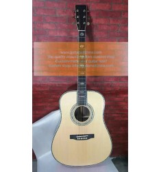 Custom Martin D45s guitar Personalized