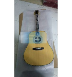 Custom D45 Martin Tree of Life Inlay Guitar