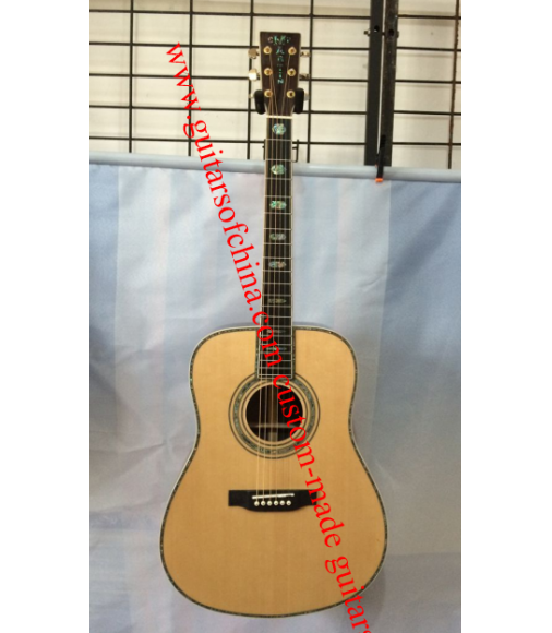Custom Martin D-45 SS Standard Series Natural
