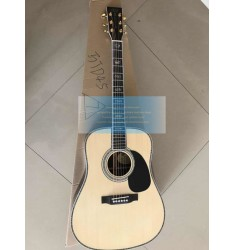 Custom Solid Rosewood Martin D 45 SS Acoustic Guitar