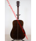 Custom Solid Martin D 28 Dreadnought Guitar(2018 new)