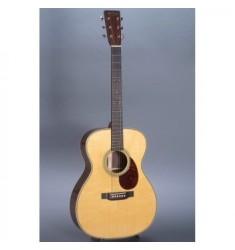 Martin OM 28 acoustic guitar