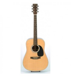 Martin D-28 Guitar with Case