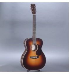 Martin 000-28EC Sunburst Eric Clapton Model with Case