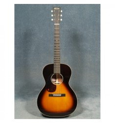 Martin CEO-7 Lefthanded Guitar with Case