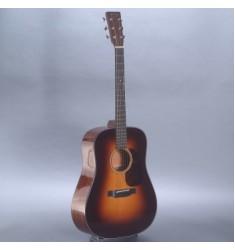 Martin D-18 Sunburst Guitar with Case, 1935 Sunburst Top