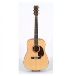 Martin D-16GT Gloss Top Guitar with Case