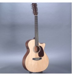 Martin GPC12PA4 12-String Guitar with Case