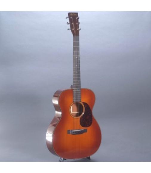 Martin OM 18 authentic 1933 guitar