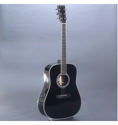 Custom Martin D-35 Johnny Cash Special Edition Guitar
