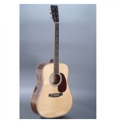 Martin HD-35 CFM IV 60th Limited Edition Guitar with Case