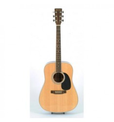 Martin D-35 Guitar with Case