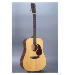 Martin D-18 Guitar with Case