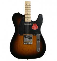 3-Color Sunburst, Rosewood  Fender Classic Player Baja '60s Telecaster