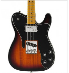3-tone Sunburst  Squier Vintage Modified Telecaster Custom