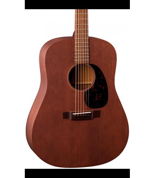 Martin 15 Series D15M Dreadnought Acoustic Guitar