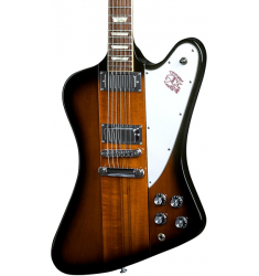 Cibson 2016 Firebird T Electric Guitar Vintage Sunburst