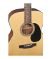 Blueridge BR-43 Contemporary Series 000 Acoustic Guitar Natural