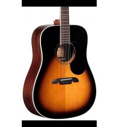 Alvarez Artist Series AD70SB Dreadnought Acoustic Guitar Sunburst