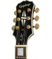 Cibson C-Les-paul Custom PRO Electric Guitar