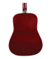 Ibanez GD10 Dreadnought Acoustic Guitar Natural